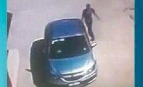 [Envolvido em sequestro de taxista baiano é preso em São Paulo nesta sexta]