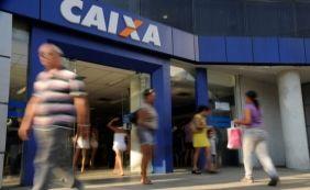 [Agências da Caixa Econômica na Bahia abrem neste sábado para saque de FGTS]