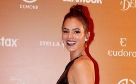 [Bruna Marquezine fala de torcida por Neymar em jogo: