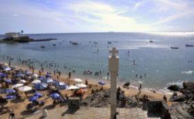 [Sete praias devem ser evitadas por banhistas em Salvador e Região Metropolitana]
