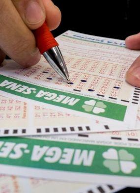 Mega-Sena: novo sorteio neste sábado pode pagar prêmio de R$ 3 milhões
