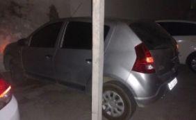 [Veículo roubado é recuperado durante prisão de traficante no interior da Bahia]