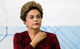 [Dilma questiona investigações e diz ver
