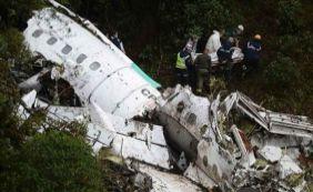[Número de acidentes aéreos tem 10% de redução, mas mortes aumentam]