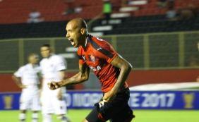 [Vitória desperdiça dois pênaltis e vence o Botafogo-PB com placar magro]