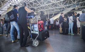 [Consumidor tem até esta segunda para comprar passagem aérea sem taxa de bagagem]
