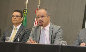 """[Audiência na AL-BA discute Reforma Política no país: """"Importante ouvir""""]"""