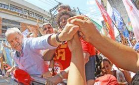 [Ausência de reforma política não foi falha de Lula, diz relator]