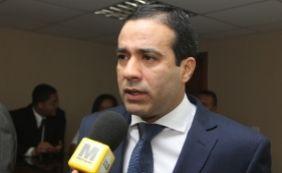 [Vereadora critica ausência de Neto na Câmara e Bruno Reis defende: