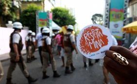 [Vereador critica governo por campanha antimachismo no Carnaval]
