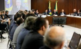 [Deputados apresentam 69 emendas à proposta de reforma da Previdência ]
