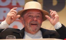 [CMS vota concessão da Medalha Thomé de Souza a Lula nesta quarta]