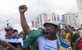 [Quarta-feira será marcada por protestos contra a reforma da Previdência]