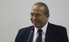 [Janot pede para investigar ministro Eliseu Padilha por corrupção]