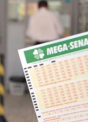 Mega-Sena: novo sorteio nesta quarta pode pagar prêmio de R$ 6 milhões