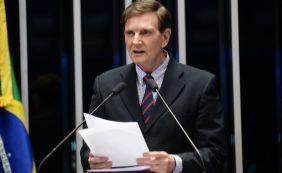 [Rio de Janeiro: Crivella nomeia irmão de Freixo para cargo na Prefeitura ]