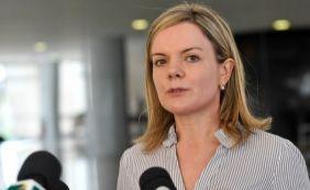 [Lava Jato: Gleisi quer Dilma e Graça Foster como testemunhas de defesa]