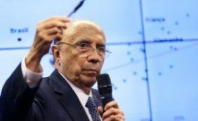 [Ministro da Fazenda afirma que aumento de impostos ainda não está definido]