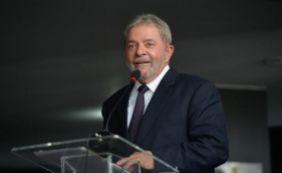 [Câmara Municipal aprova concessão de Medalha Thomé de Souza a Lula]