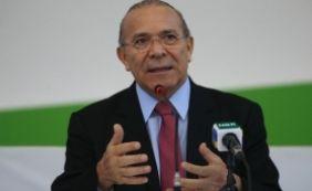 [Ministro do STF autoriza inquérito para investigar Padilha por crime ambiental]