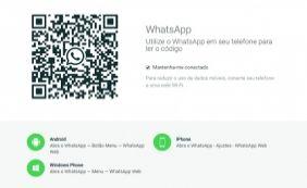 [Falha na versão web do WhatsApp permite ação de hacker; entenda]