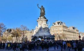 [França: uma pessoa fica ferida após explosão de carta-bomba no FMI]