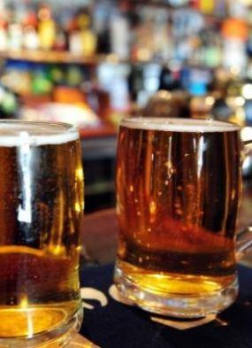 Beber moderadamente não aumenta risco de obesidade, diz estudo