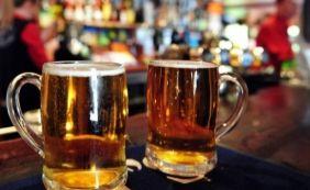 [Beber moderadamente não aumenta risco de obesidade, diz estudo]