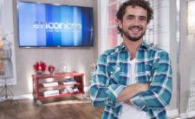 [Felipe Andreoli é o novo apresentador do 'Esporte Espetacular']