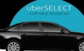 [Nova modalidade do Uber chega ao Brasil com carros melhores e preços mais altos]