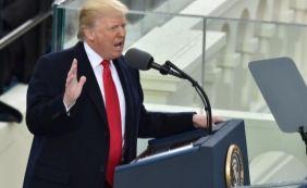 [Dois tribunais dos EUA bloqueiam decreto anti-imigração de Trump]