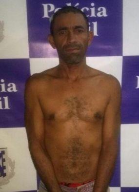 Senhor do Bonfim: suspeito de estuprar duas filhas adolescentes é preso