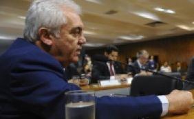 [Otto Alencar culpa ação humana por seca na Bahia e diz: 'Pode ter que racionar']