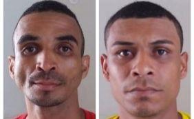 [Dois homens são presos com 31 tabletes de maconha em Cajazeiras]