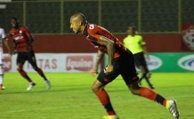 [Vitória vence por 1 a 0 e elimina o Vasco da Gama da Copa do Brasil]