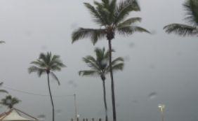 [Tempo segue com chuva até sábado em Salvador; veja previsão]