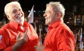 [Lula quer que Wagner seja presidente do PT no Nordeste, diz coluna ]