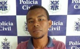 [Homem é preso após tentar subornar policiais em Amargosa]