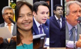 [Cinco deputados baianos apresentam emendas à reforma da Previdência; veja]
