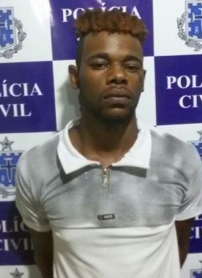Santo Antônio de Jesus: suspeito de tráfico de drogas é preso