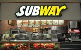 [Alvo da Carne Fraca lavava dinheiro em franquia da Subway, diz PF]