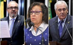 [Fim do foro: dois dos três senadores baianos assinam urgência para PEC; veja]
