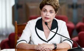 [Dilma diz que Temer 'roubava' na Caixa e critica: 'Fraco, frágil e medroso']
