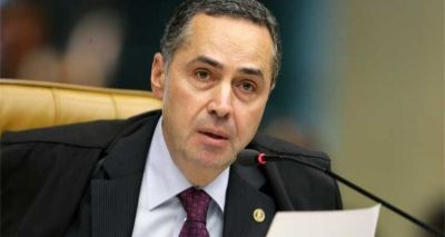 Ministro do STF diz que corrupção no Brasil é 'fenômeno generalizado'