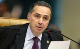 [Ministro do STF diz que corrupção no Brasil é 'fenômeno generalizado']