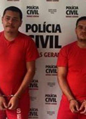 Arraial d'Ajuda: suspeito de ser um dos maiores traficantes de Minas