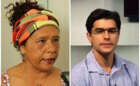 [Após representação no MP, Aleluia acusa Marta de 'não gostar da democracia']