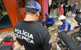 [Para combater furto de água, Embasa realiza ação em Salvador e RMS]
