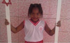 [Corregedoria da PM investiga ação que resultou em morte de menina de 6 anos]