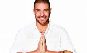 [Diogo Nogueira substitui Arlindo Cruz em show neste domingo no TCA]